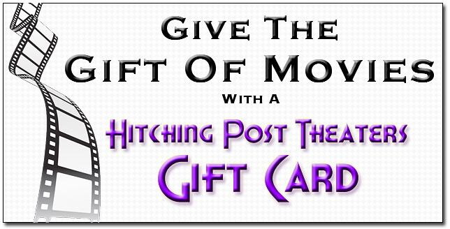 Hitching post coupons